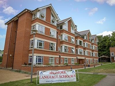 לימודי אנגלית בקיימברידג'