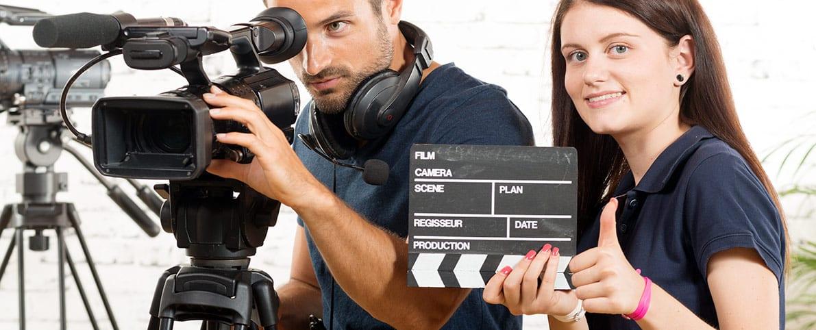 """לימודי קולנוע בחו""""ל"""