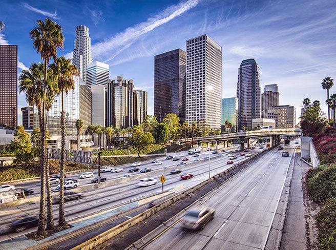 לימודי אנגלית בלוס אנג'לס