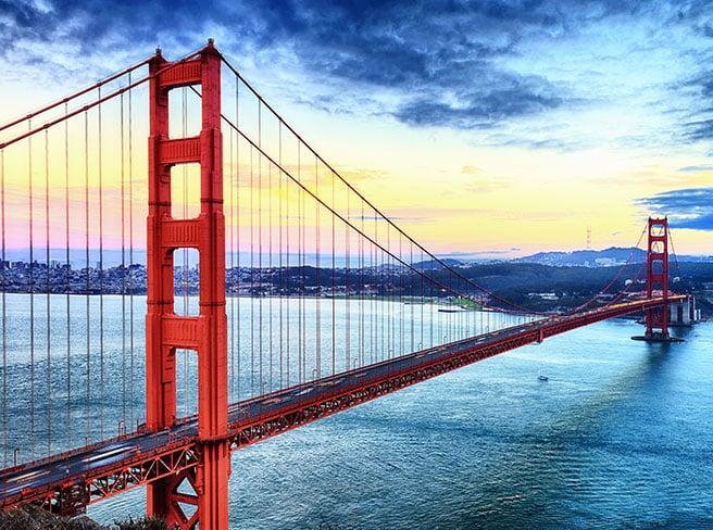 לימודים בסן פרנסיסקו