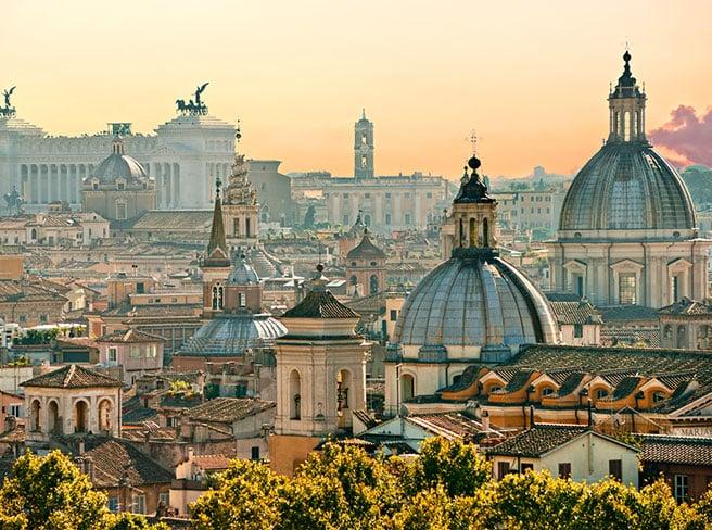 לימודי איטלקית באיטליה