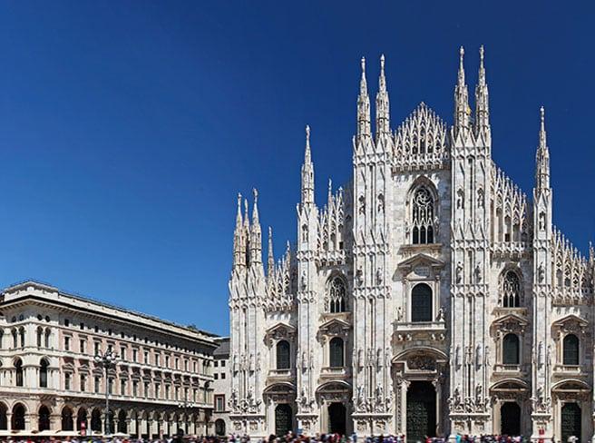 לימודים במילאנו