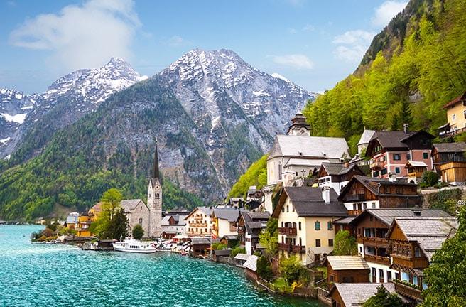 לימודים באוסטריה