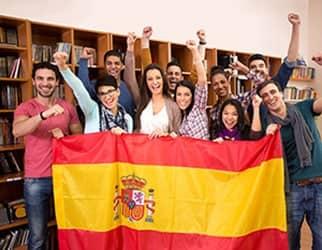 סאמר סקול בספרד