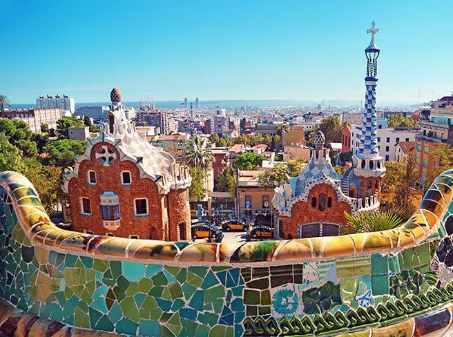 לימודי ספרדית בברצלונה