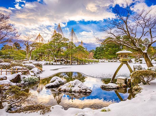 ללמוד יפנית ביפן