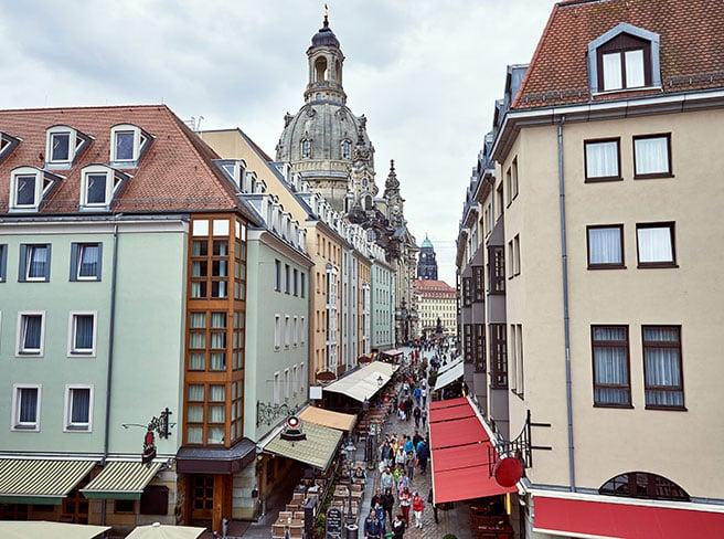 לימודי גרמנית במינכן