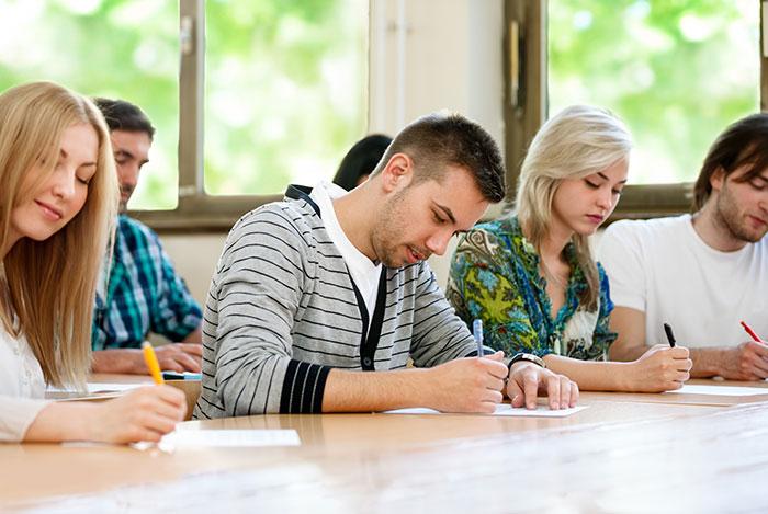 מבחני שפה ללימודים בספרד
