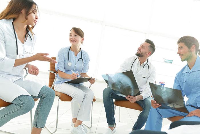 לימודי רפואה בספרד