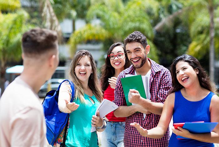 ויזת סטודנט לספרד